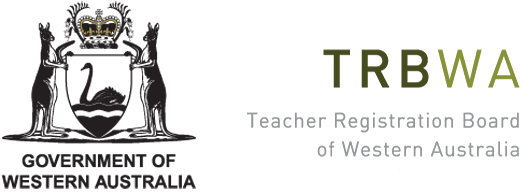 TRBWA Teacher Login